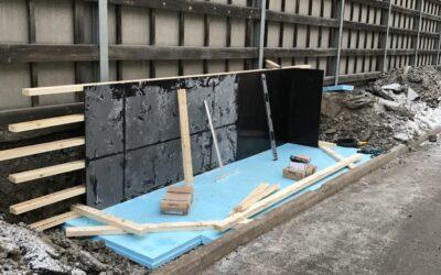 Fundament Bromma blocks 2017